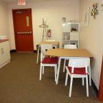 Lunch Room 3rd Floor