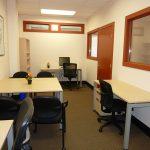 Hot/Smart Desk Office No. 203