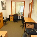 Office Rental No. 205